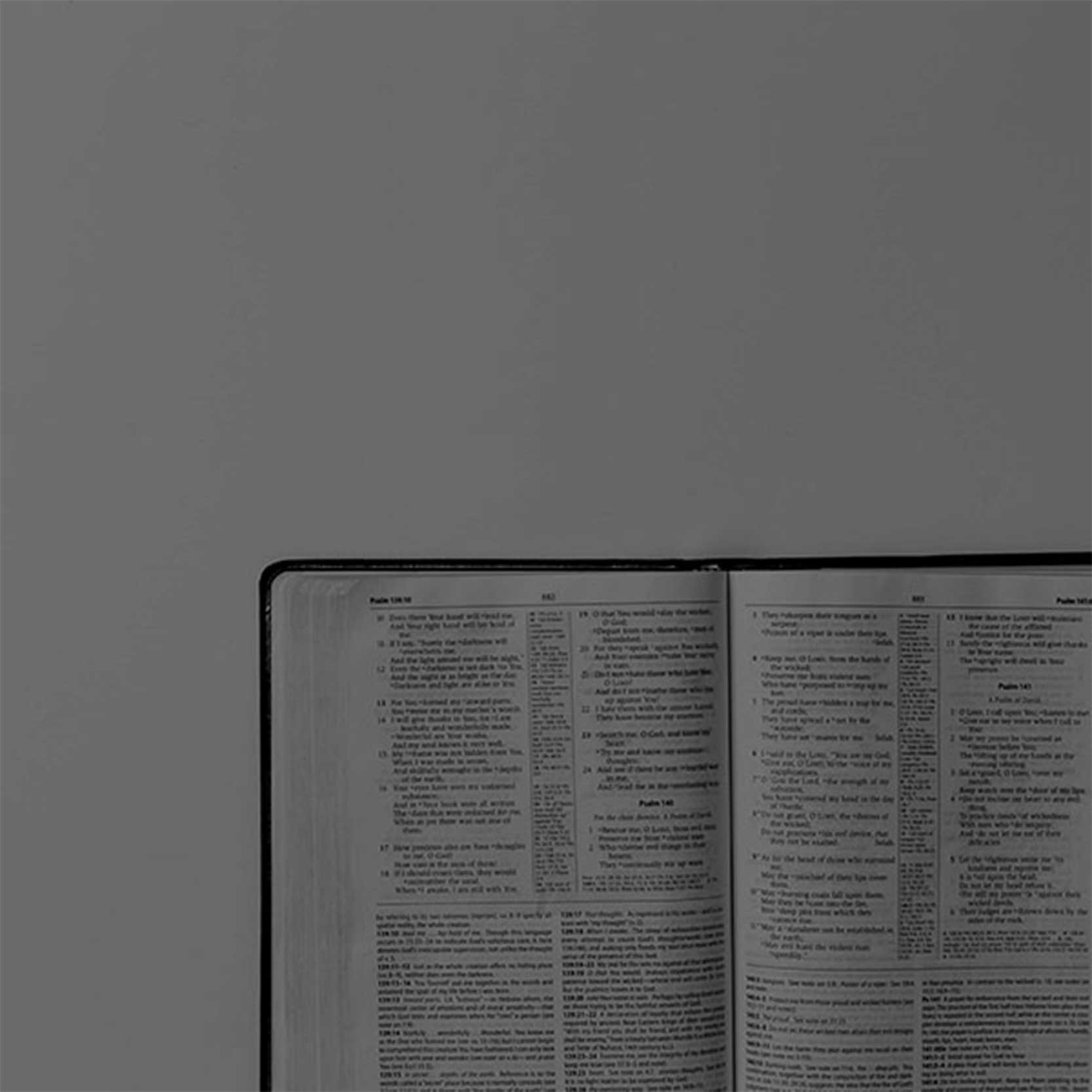 БИБЛЕЙСКИЙ ЧАС